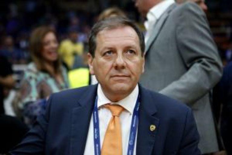Αγγελόπουλος: «Να τελειώσει η κακοδαιμονία των τραυματισμών»