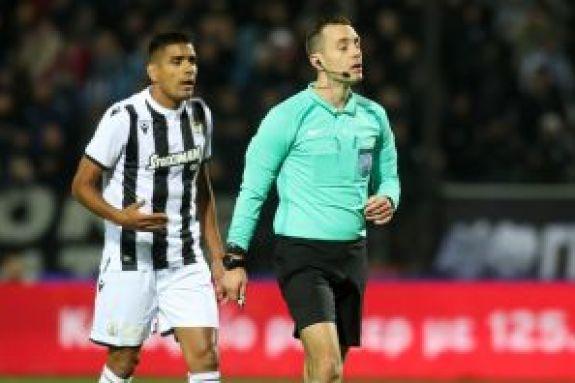 Μάτος: «Δεν συμφωνώ ότι δεν παίζουμε καλό ποδόσφαιρο στα τελευταία παιχνίδια»