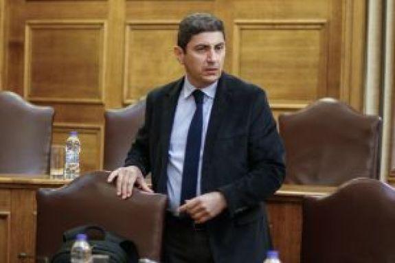Αυγενάκης: «Δεν προβλεπόταν σύμφωνη γνώμη της Επιτροπής Μορφωτικών για τον ορισμό μελών στην ΕΕΑ»