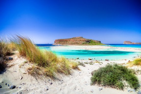 Κρήτη και η Ρόδος είναι ανάμεσα στους 25 δημοφιλείς προορισμούς