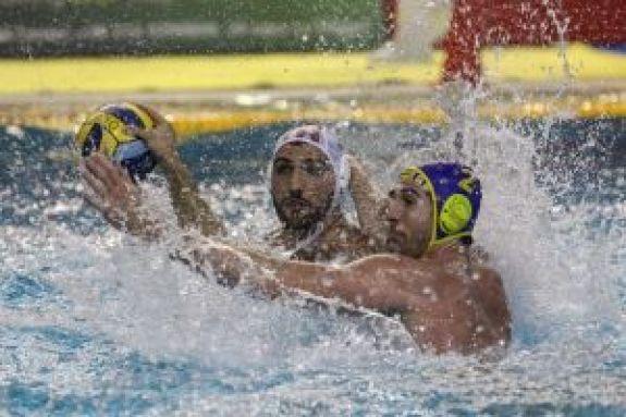 Ολυμπιακός – Μπαρτσελονέτα 9-15