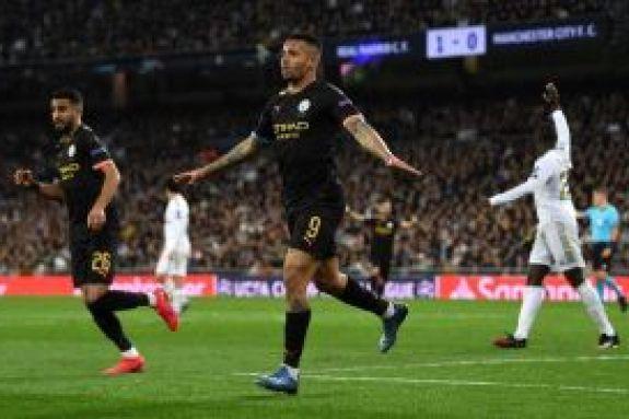 Ρεάλ Μαδρίτης – Μάντσεστερ Σίτι 1-2: Απάντηση σε όλους με θρίαμβο