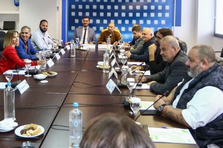 Super League: Διοικητικό Συμβούλιο για ΠΑΟΚ και Ξάνθη