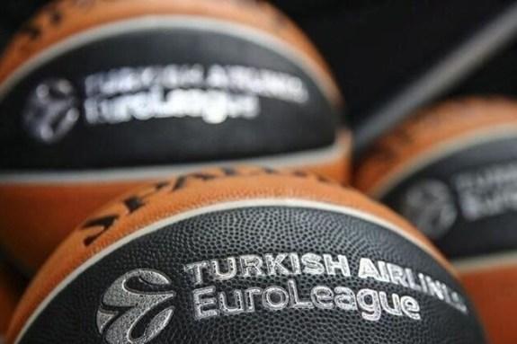 Συνεχίζει τις πτήσεις με Turkish Airlines έως το 2025 η Ευρωλίγκα