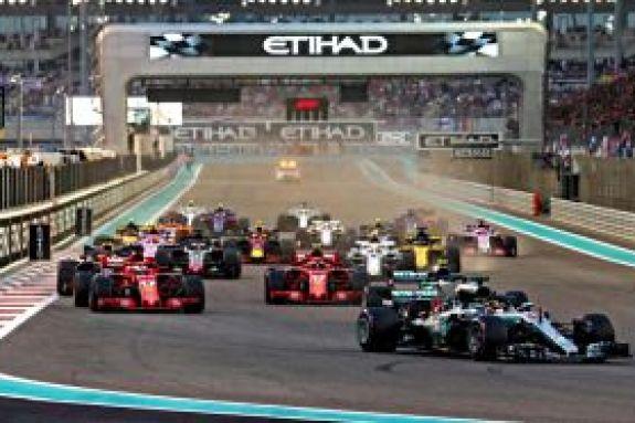 To σχέδιο της Formula 1 για εκκίνηση χωρίς θεατές (pic)