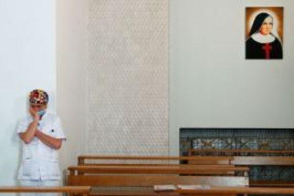 Κορωνοϊός: 570 νεκροί στην Ιταλία σε μία ημέρα