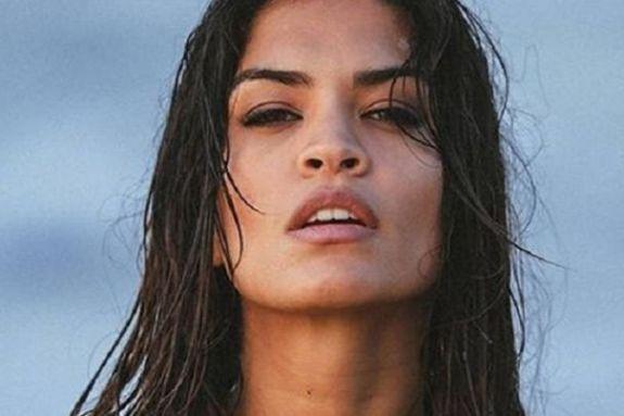 Το «καυτό» μοντέλο από τη Βενεζουέλα τρελαίνει τους άνδρες (pics)