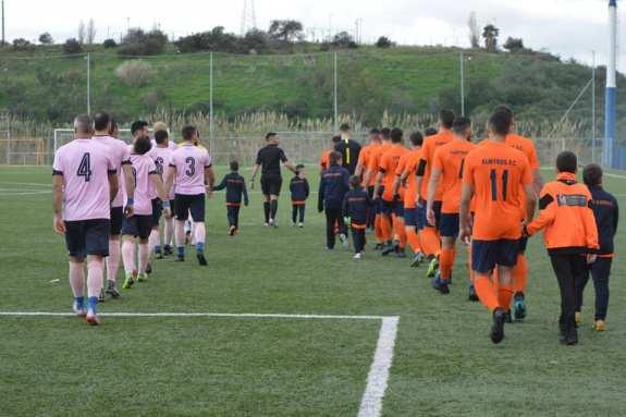 """Δαμάστα: """"Ευχόμαστε και τη νέα χρονιά το Μαλεβιζιώτικο ποδόσφαιρο να συνεχίσει τις επιτυχίες"""""""