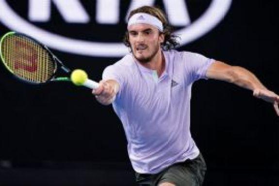 «Ο Τσιτσιπάς είναι ενας ροκ σταρ που θα φέρει την επαναστάστη στο τένις»