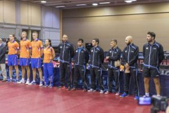 Οι ημερομηνίες για τους πρώτους αγώνες των εθνικών μας ομάδων στο Ευρωπαϊκό του 2021
