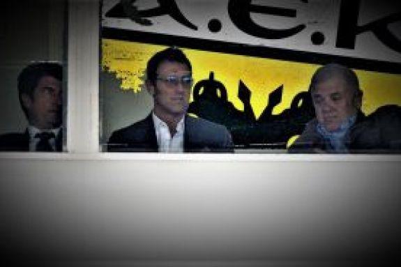 ΑΕΚ: «Ψαλίδι» στα συμβόλαια και μπόνους επίτευξης στόχων
