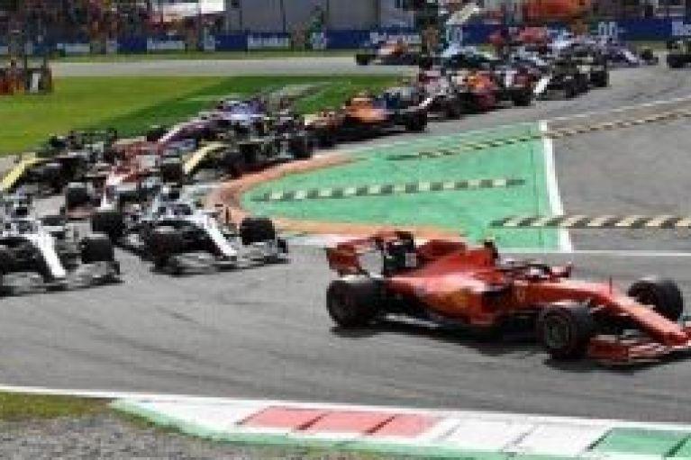 Formula 1: Δε θα ακυρωθεί Grand Prix για ένα κρούσμα