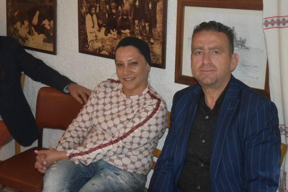Με Τσάλο η νέα διοίκηση της Δαμάστας