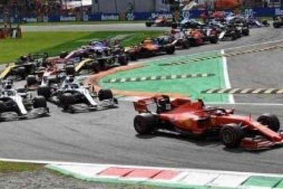 Formula 1: Αρνητικά όλα τα τεστ για κορωνοϊό