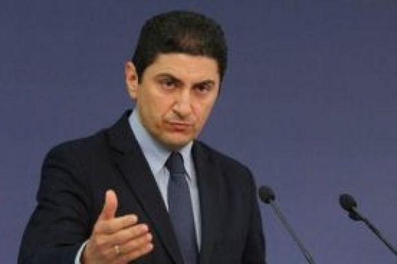 Αυγενάκης : «Σε όσους μας λοιδορούσαν θα απαντήσουμε με το έργο μας»