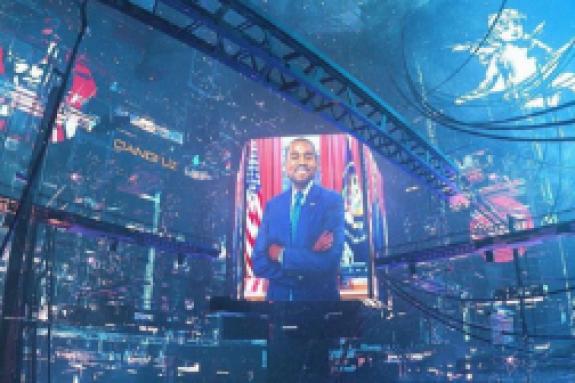Κάνιε Γουέστ : Πόσο εφικτό είναι να γίνει ο επόμενος πρόεδρος των ΗΠΑ;