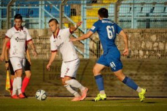 Λαμία – Λάρισα 0-0