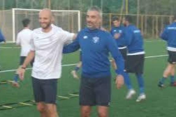 Ρουμπάκης και Αναστασιάδης συνεχίζουν μαζί