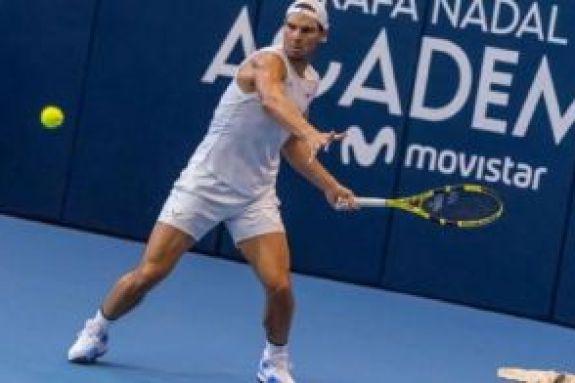 Απέσυρε τη συμμετοχή του από το US Open ο Ναδάλ
