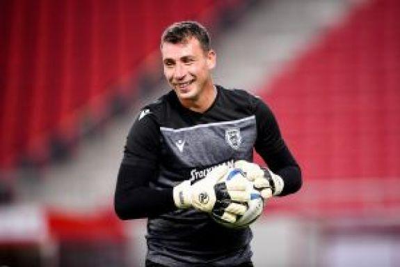 «Η Λεχ Πόζναν ενδιαφέρεται για τον Ζίφκοβιτς»