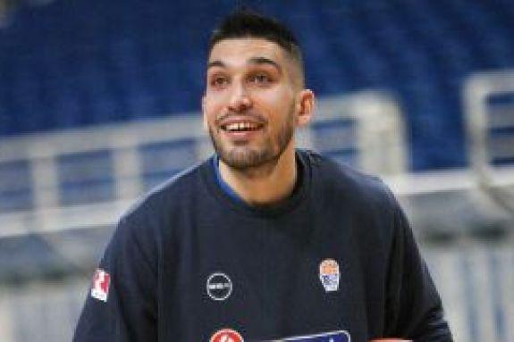 Κασελάκης: «Η μεγαλύτερη πρόκληση της καριέρας μου»