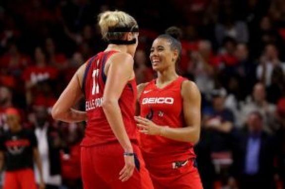 WNBA: Κανένα κρούσμα κορωνοϊού στη διοργάνωση (pic)