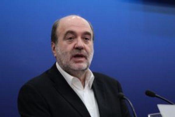 Αλεξιάδης στο MEGA: «Η κυβέρνηση επιτρέπει στην Oil One να ρίχνει απόβλητα στη θάλασσα»