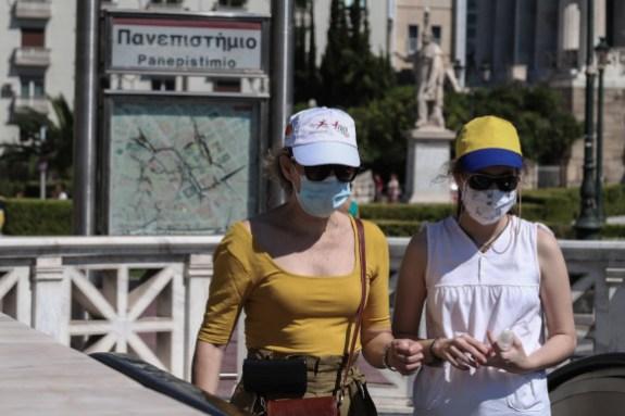 Κοροναϊός: Ξέφυγε ο αριθμός των κρουσμάτων