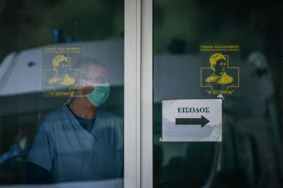 Κορωνοϊός: Κρίσιμη θεωρείται αυτή η εβδομάδα για την πορεία της επιδημίας