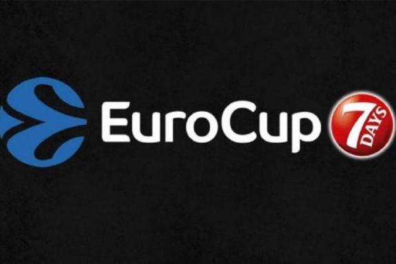 Ξεκινάει το EuroCup, την Τετάρτη η πρεμιέρα του Προμηθέα