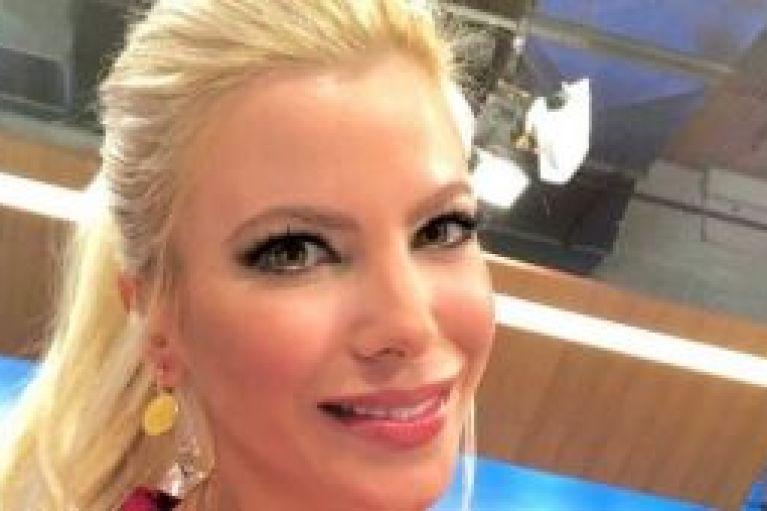Αντελίνα Βαρθακούρη: Η νέα της φωτό έγινε viral και υπάρχει λόγος!