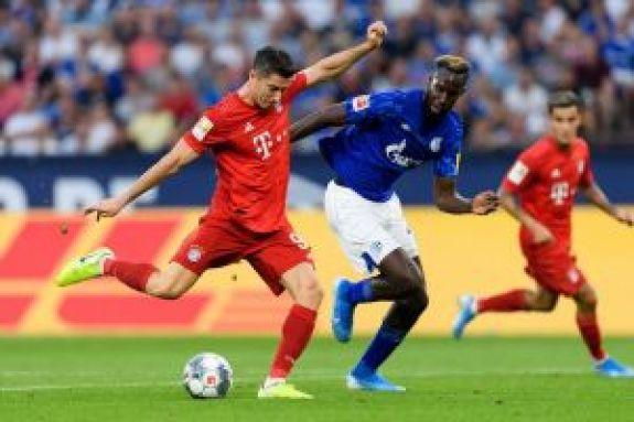 Μπάγερν – Σάλκε : Πρεμιέρα με ντέρμπι στην Bundesliga (vid)