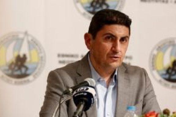 Αυγενάκης: «Συγχαρητήρια στο 12ο PICK και στα μηνύματα για ασφαλή οδήγηση που εκπέμπει»