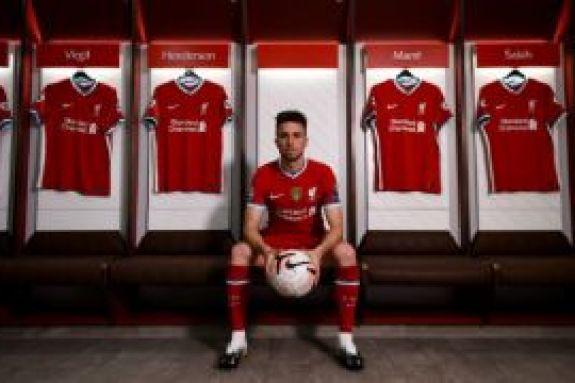 Ζότα: «Η Λίβερπουλ η καλύτερη ομάδα του πρωταθλήματος πέρυσι»
