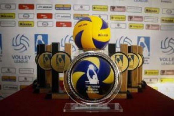 Αναβάλλεται η κλήρωση του πρωταθλήματος της Volley League