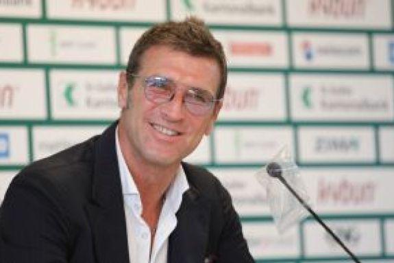 Καρέρα : «Δεν είμαστε φαβορί, πολύ σημαντική για την ΑΕΚ η πρόκριση στους ομίλους»