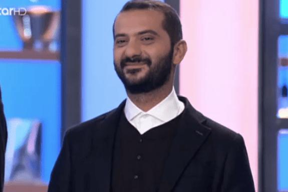 Ο Κουτσόπουλος ανακοίνωσε την είσοδο του στον Πανιώνιο