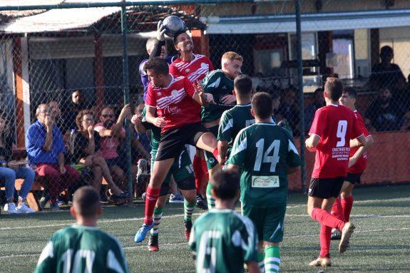 Οι διαιτητές στα ματς του Κυπέλλου ΕΠΣΗ