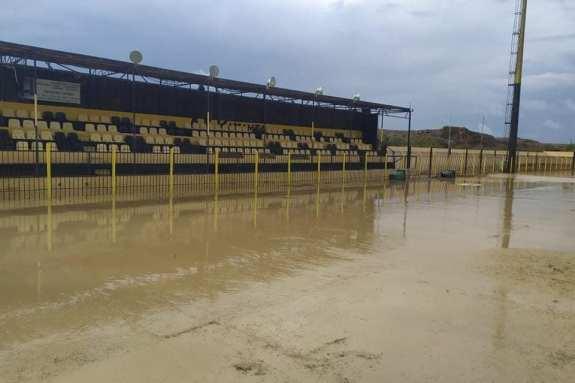 ΑΕ Κατσαμπά: Έκτακτη συνεδρίαση του ΔΣ για το γήπεδο