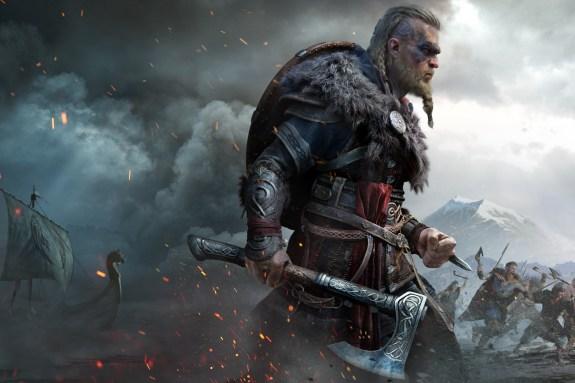 Video | Το εντυπωσιακό νέο trailer του Assassin's Creed Valhalla
