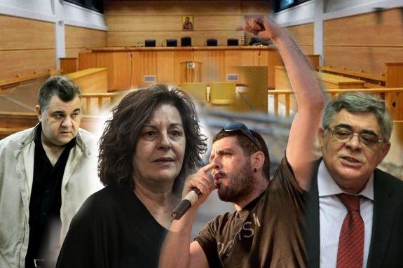 Νίκη της Δημοκρατίας: Εγκληματική οργάνωση η Χρυσή Αυγή