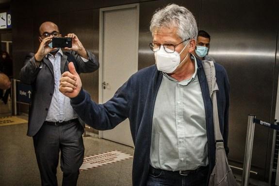 Παναθηναϊκός: Ψάχνει νίκες και… άμεσα ο Μπόλονι