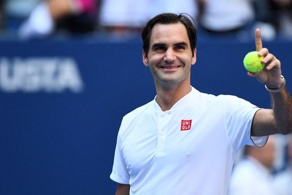 Ο Φέντερερ δίνει ραντεβού στο Australian Open