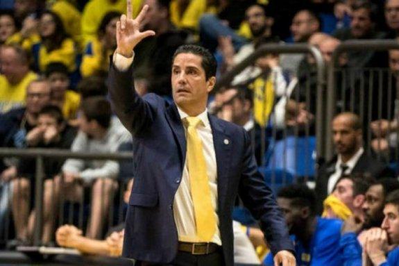 Σφαιρόπουλος: «Το 2015 και το 2017 χρειαζόμασταν και τύχη αλλά δεν την είχαμε»