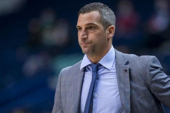 Παπανικολόπουλος: «Κάθε χρόνο προσπαθούμε να έχουμε στην ομάδα τον Γκρέι»