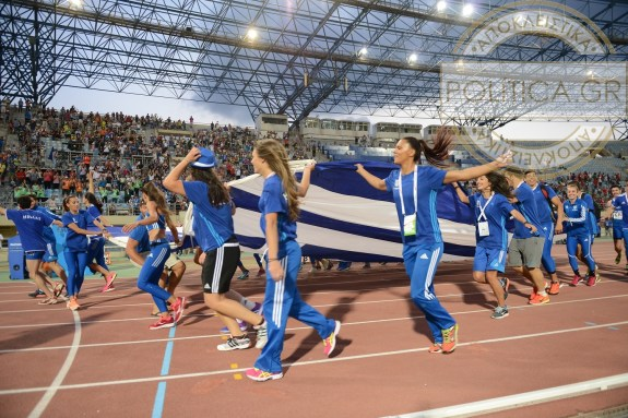 """H ΙAAF """"ακουμπά"""" στην Ελλάδα και το Ηράκλειο για το Ευρωπαϊκό πρωτάθλημα εθνικών ομάδων στίβου το 2021!"""