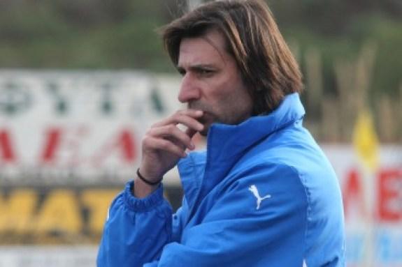 """Μαρινάκης: """"Ο ΟΦΗ δεν έχει να χάσει τίποτα από το ματς του Σαββάτου"""""""