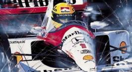 Ayrton Senna… η ταινία!!!