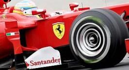 Με 20 grand prix η Formula 1 το 2012