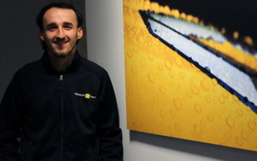 Nick Heidfeld αντικαταστάτης του Kubica